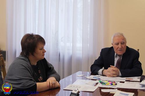 Секретар Ради, в.о. міського голови м. Кіровограда Марковський Іван Іванович (2)