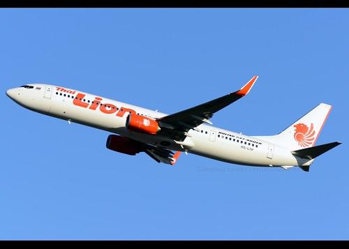 B739 - Boeing 737-9GP(ER)
