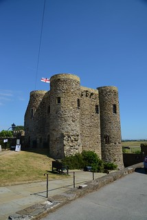 Ypres Castle, Rye, East Sussex