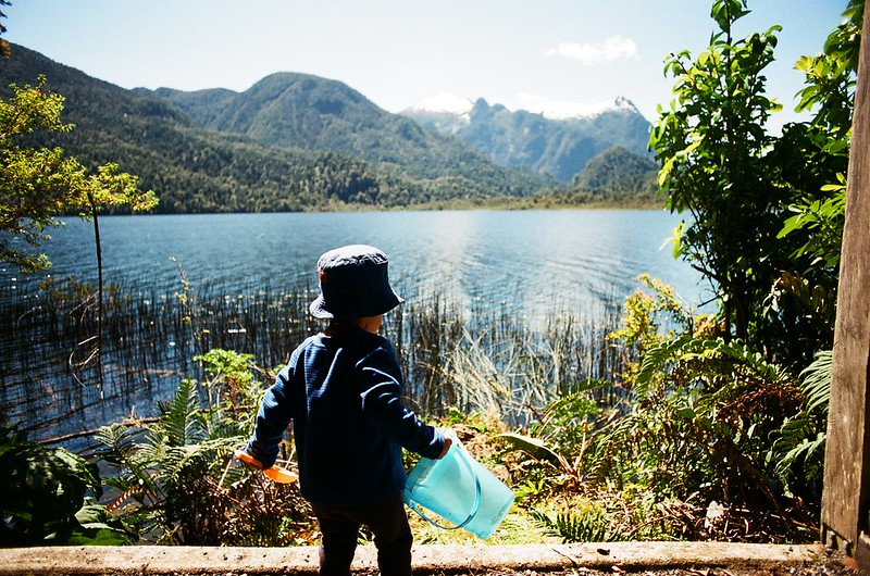 Pumalin Park Patagonia