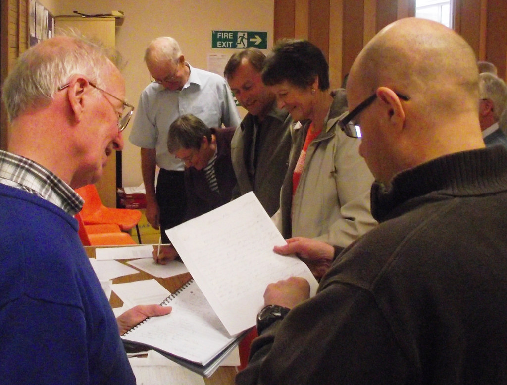 RtP Blaydon meeting 3.2014 GC