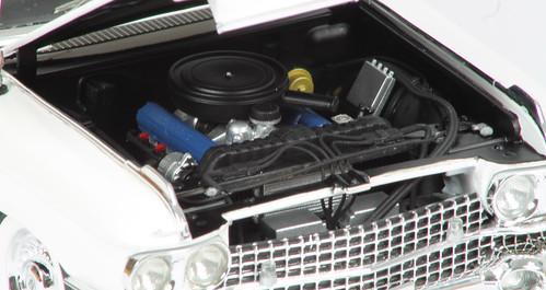 ecto-1_motore