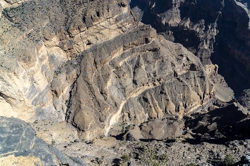 grand canyon oman shams jabalshams jebel addakhiliyahgovernorate