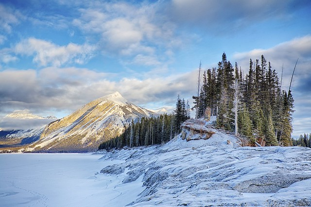 John Andersen (a Calgary Night... - All that remains