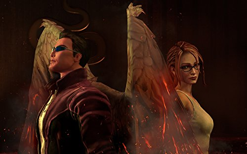 Saints Row Gat out of Hell 1
