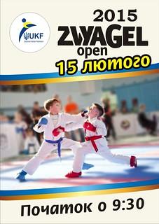 Zvygel Open 2015