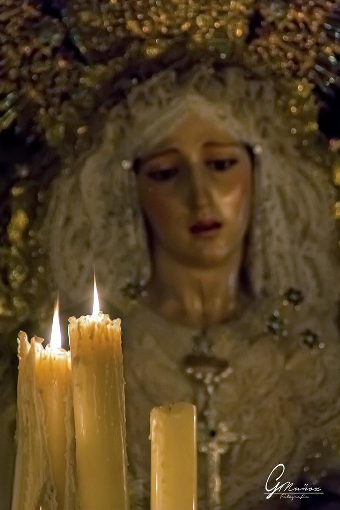 Gracia de Linares