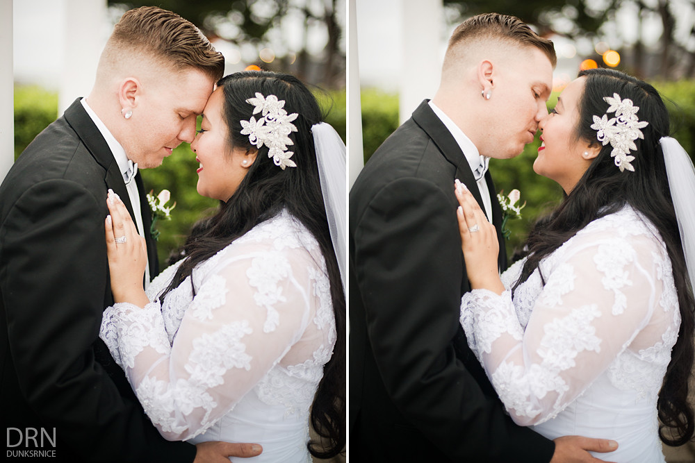 Jasmine + Sean - Wedding