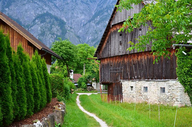 St Agatha, Austria