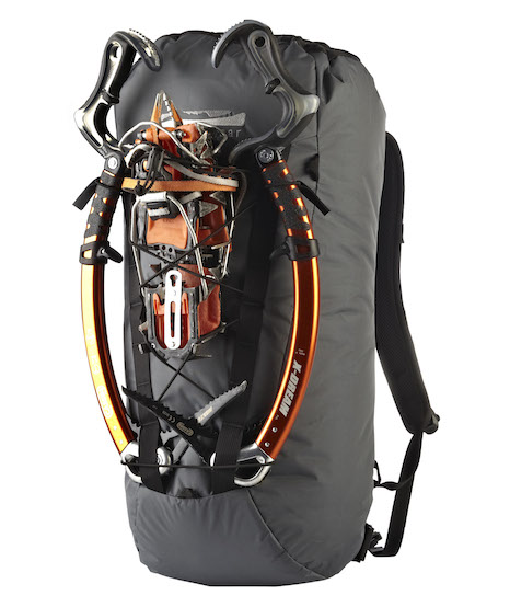 New Gear From The Cottages 2015 Hiking In Finland