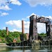 North Brother Island, East River, Bronx, New York City by jag9889
