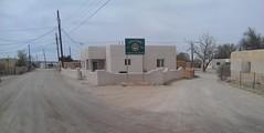 Isleta Pueblo NM