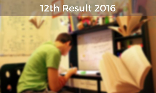 12th Result 2016 - HSC Result 2016 Date - tnresults.nic.in Tamil Nadu