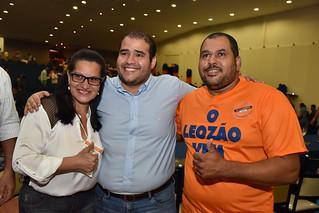 2º Encontro do Solidariedade Goiás