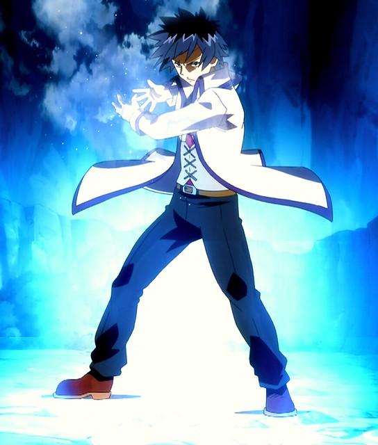 Gray_casts_his_magic