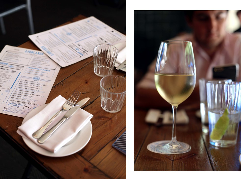 02_Restaurante_Ajoblanco_Barcelona_food_barcelona_theguestgirl
