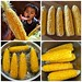 10 ears of corn from garden! by echeng