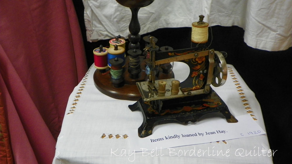 Child Sewing Machine