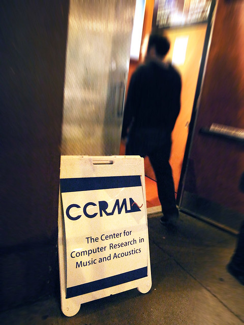 CCRMA Modulations