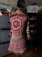 i used to have a lot of yarn and now i have a lot of sweater