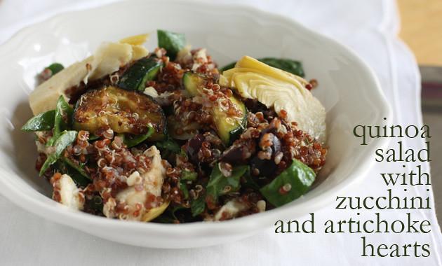 quinoa-salad-zucchini-artichokes-tx