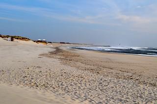 Praia da Barra Gafanha da Encarnação 近く の画像.