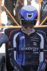Kristin McGrath - Exergy TWENTY16
