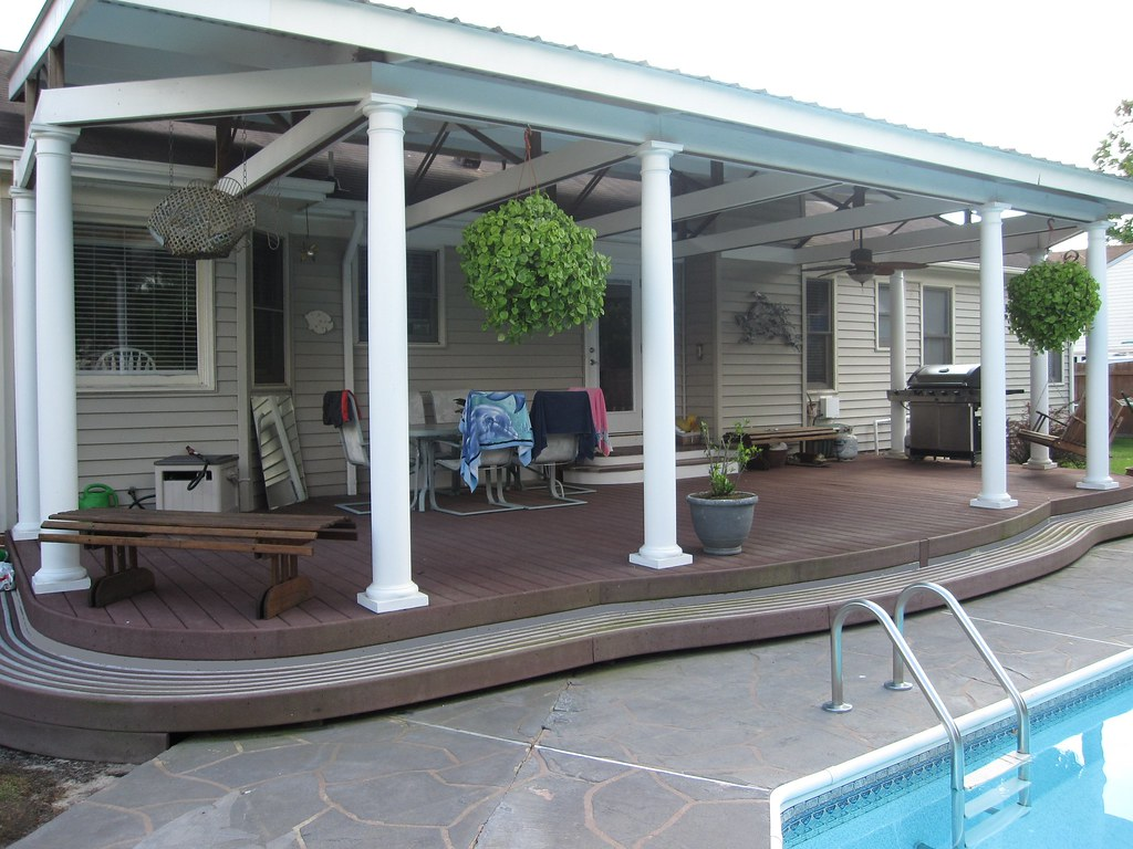 Images Of Covered Porches