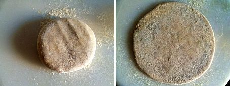 how to make stuffed paratha