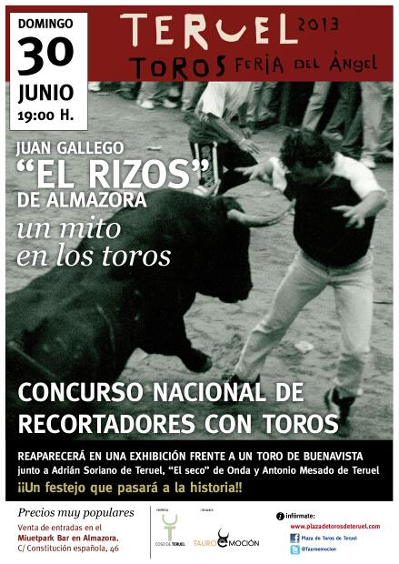 El Rizos Recorte