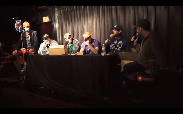 DEATHSQUAD SECRET SHOW #19