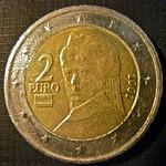2.00€ - Österreich