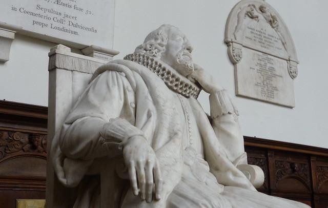 Francis Bacon, Trinity