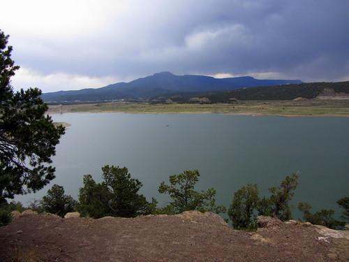 [78/365] Trinidad Lake