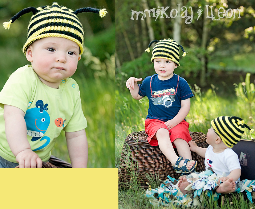 fotografia niemowlaków w kuj-pom- L&M