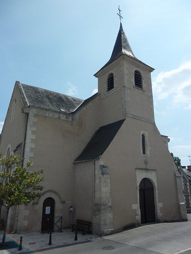 EGLISE ST CLEMENT 1