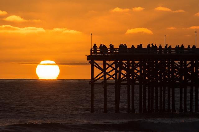 PB Sunset 5