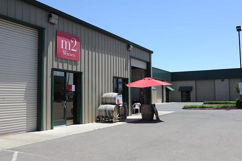 M2 Wines