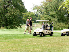 2013 UU Athletic Golf Outing