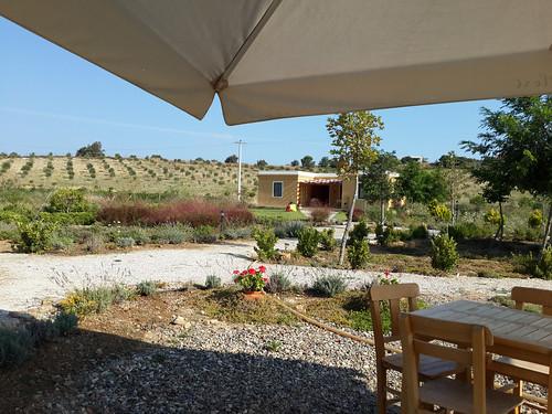 Bozcaada farm hotel