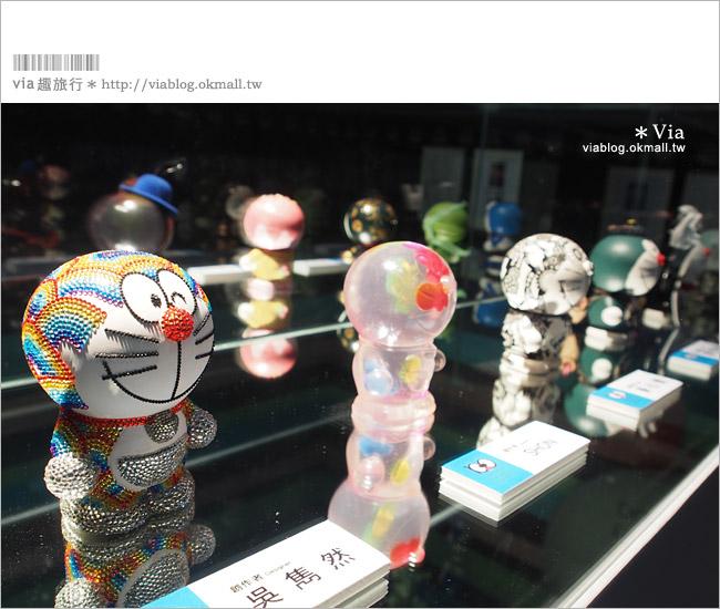 【高雄哆啦a夢展覽2013】來去高雄駁二藝術特區~找哆啦A夢旅行去!19