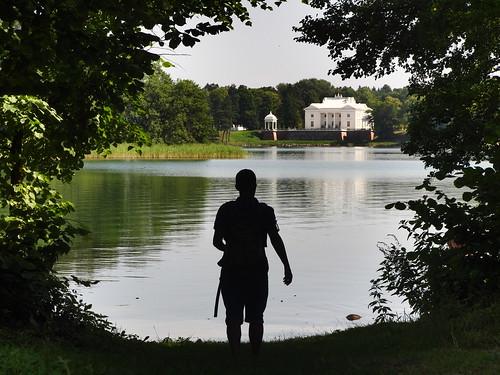 lagos de   trakai