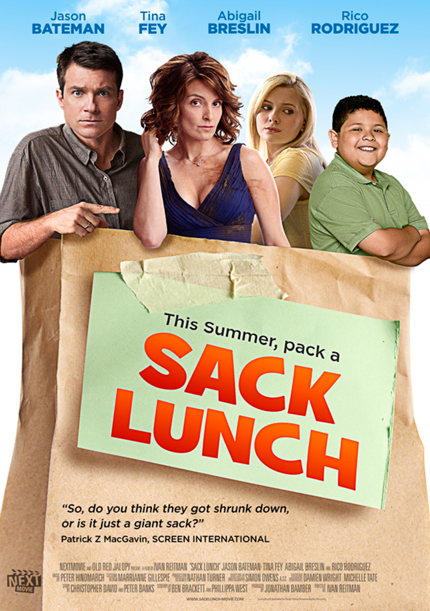 Sack Lunch