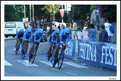 Vuelta 2013 by oscarm_k