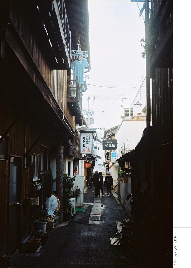 2013 年初,日本-京阪神