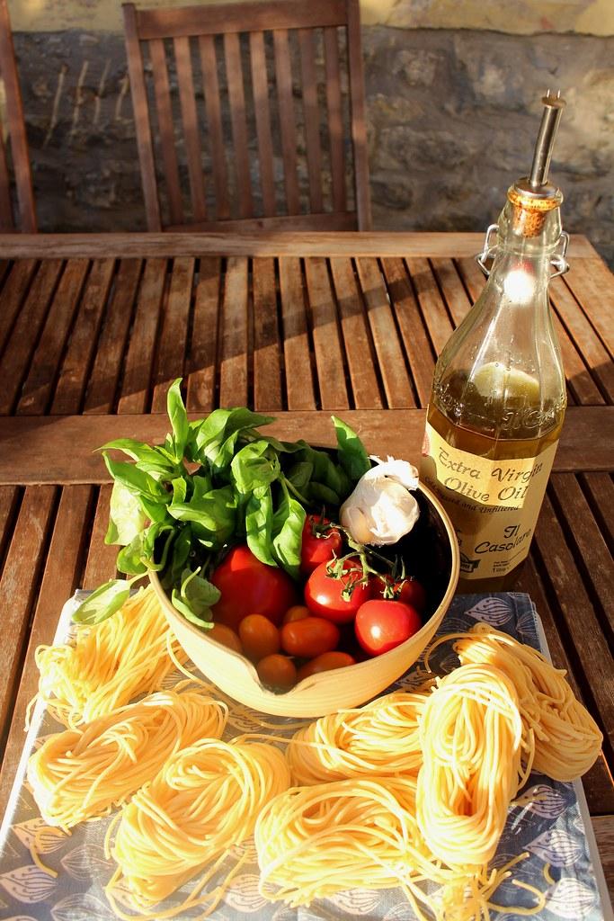 Fresh Tomato Pesto 3