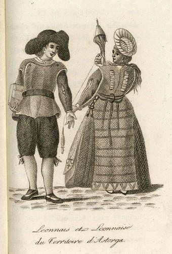 018-L'Espagne et le Portugal, ou Moeurs, usages et costumes des habitans…1815- J.B. Breton