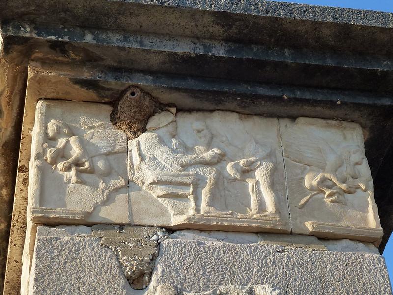 Turquie - jour 16 - Cités lyciennes - 054 - Patara et Xanthos