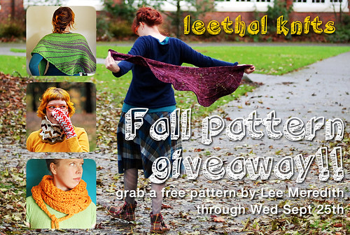 leethal fall giveaway