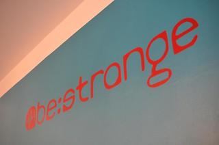 Ladeneröffnung be:strange